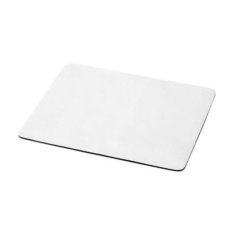 Mouse pad rectangular, para impresión full color.