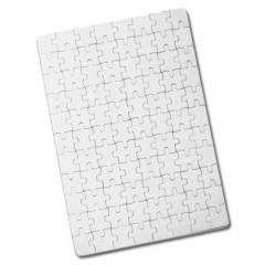 Rompecabezas A4 rectangular de papel,para sublimación,impresión full color.