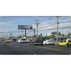 Vallas publicitaria Juan Díaz, José A. Arango(03-A,calle principal)