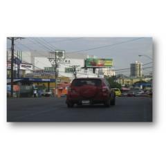 Espacios publicitarios en Vía Fernandez de Córdoba, Vía Simón Bolívar (Transístmica): TSM-05-C