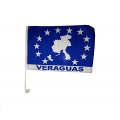 Banderas para autos para provincias Ð MK-268