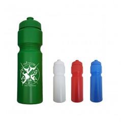Botella deportiva plastica de 24 oz