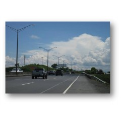 Espacios publicitarios en Arraiján (Autopista Pmá.-La Chorrera INT-03-A)