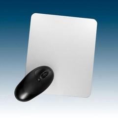 Mousepad de tela para sublimación, base de caucho