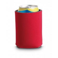 Porta latas de foam, colapsable