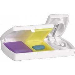 Pastillero Aspi, personalizables con impresión full color
