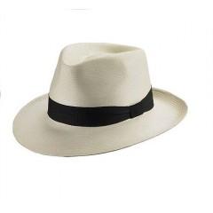 Sombrero modelo panama hat