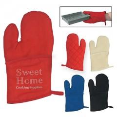 Agarradero de olla, de guantes,en algodon canvas