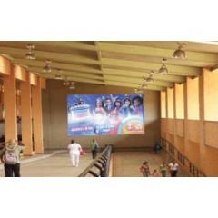 Vallas publicitarias en terminal de albrook (Rampa de llegada Norte)
