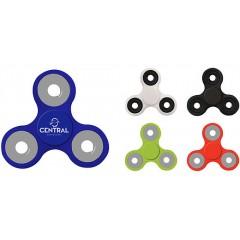 Spinner, juguete giratorio, plastico