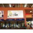 Vallas publicitaria terminal de albrook (Boleteria B25,26)