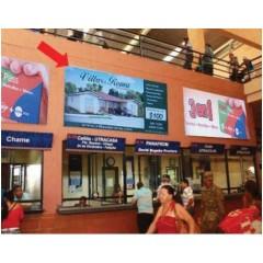 Vallas publicitarias terminal albrook (boletería b19,20)