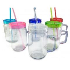 Mason jar, personalizables para promoción