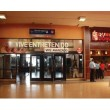 Vallas publicitarias terminal albrook (puerta sala de espera A1)