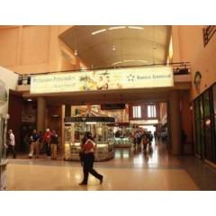 Vallas publicitarias terminal de albrook (puente 5/1 area sur plaza central baño)