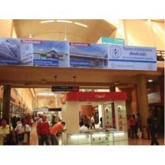 Vallas publicitarias terminal de albrook (puente 5/2 area sur)