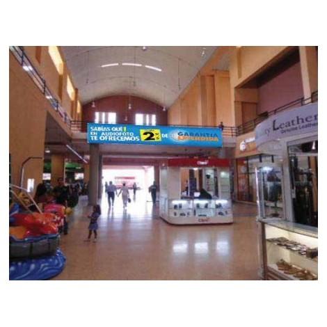 Vallas publicitarias terminal de albrook (puente 6/1 area sur)