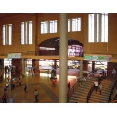 Vallas publicitarias terminal de albrook (barandas lateral norte,sur)