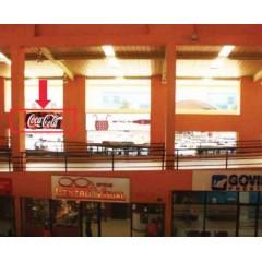 Vallas publicitarias terminal de albrook (rampa de llegada area norte)
